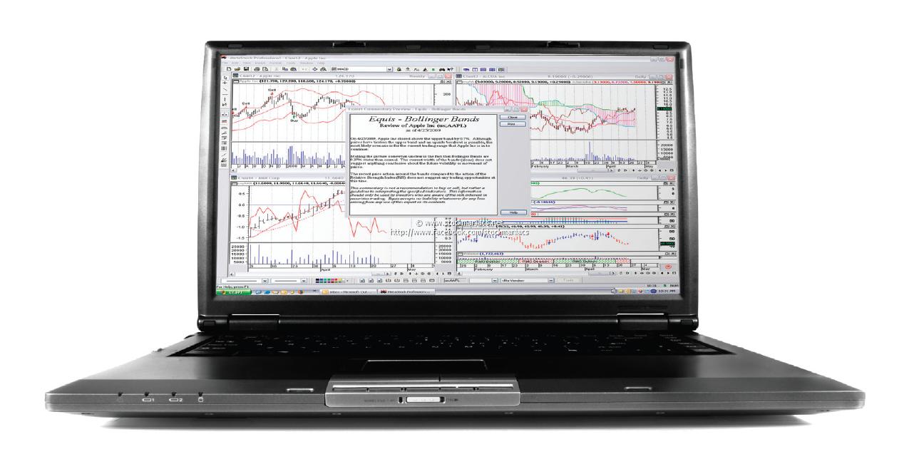 Metastock trading system download