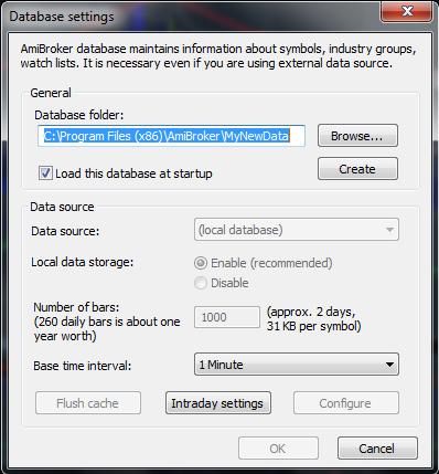 Data Feeder