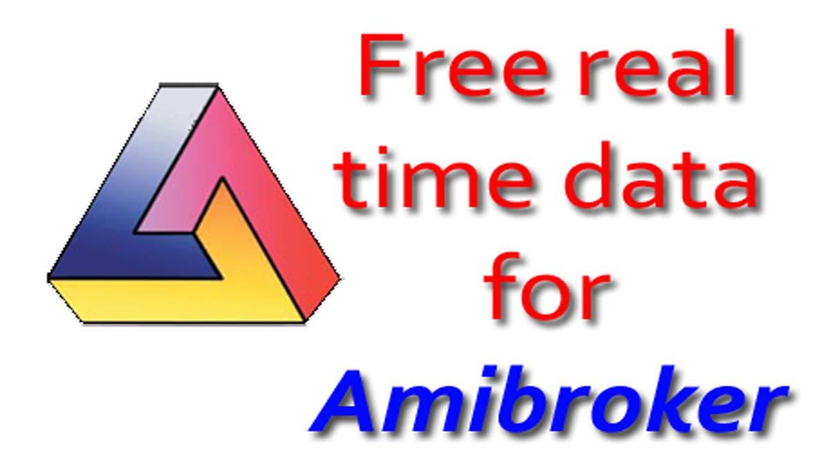 Amibroker Data Feed Free Trial