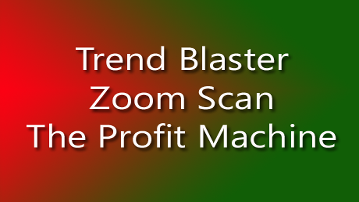 How Zoom Scan Helps Trading Both The Trend And Range?