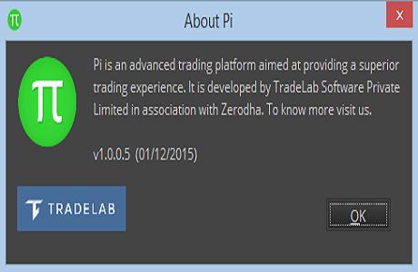 Pi trading platform download