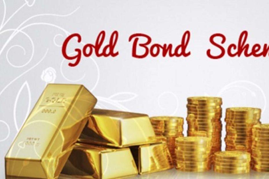 Gold Bond Scheme