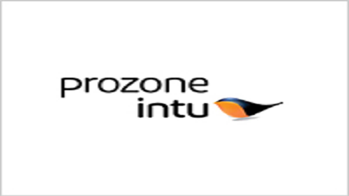 Prozone Intu Properties – Multibagger for Coming Years