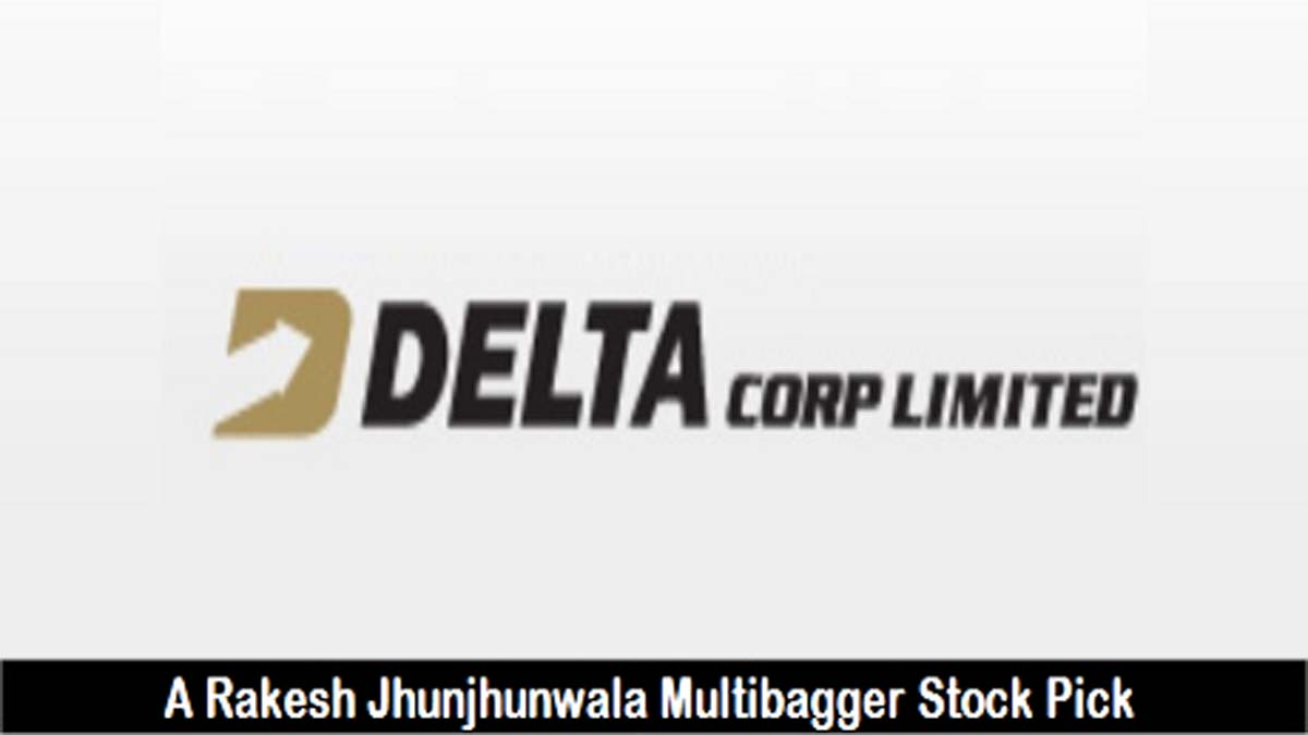 DELTACORP A Rakesh Jhunjhunwala Latest Stock Pick Looks Attractive