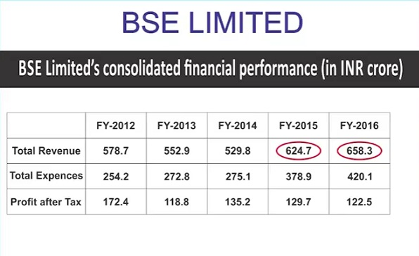 bse ipo review