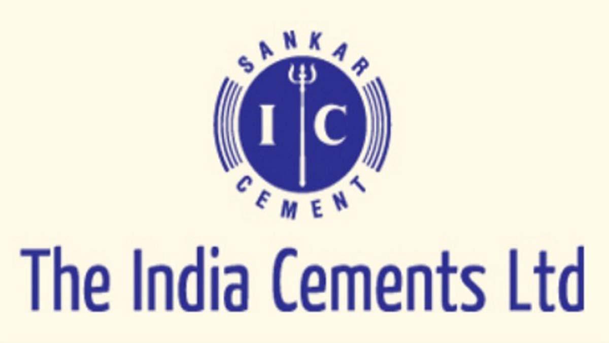 India Cements Ltd – Post Budget 2017 Top Pick