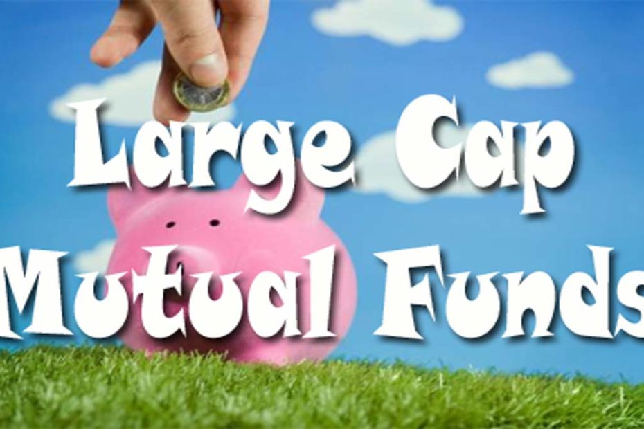 Large Cap Mutual Funds