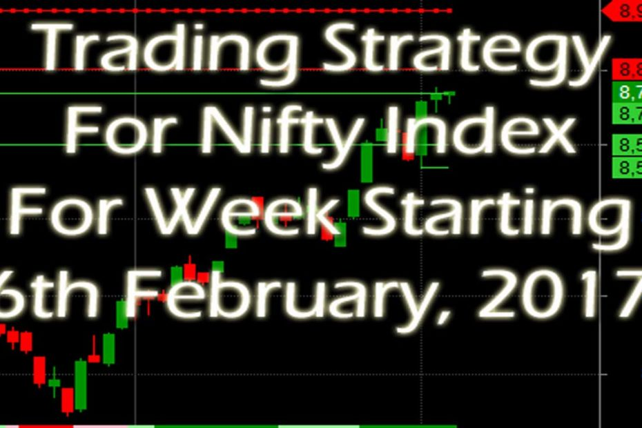 Nifty 6th February 2017