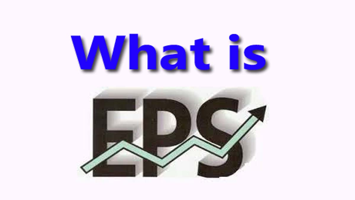 What Is Earnings Per Share