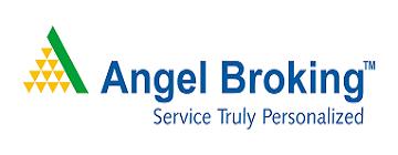 Angel Broking Logo