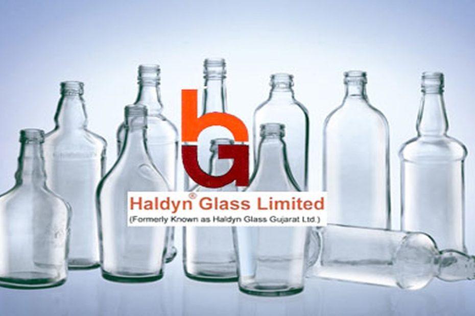 Haldyn Glass Ltd