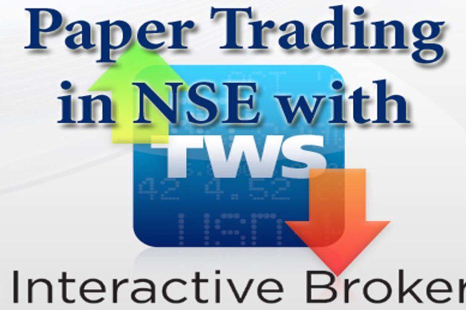 Interactive Brokers India
