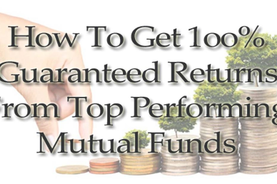 Top Performing Mutual Funds