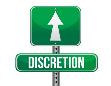 Discretionary Trading