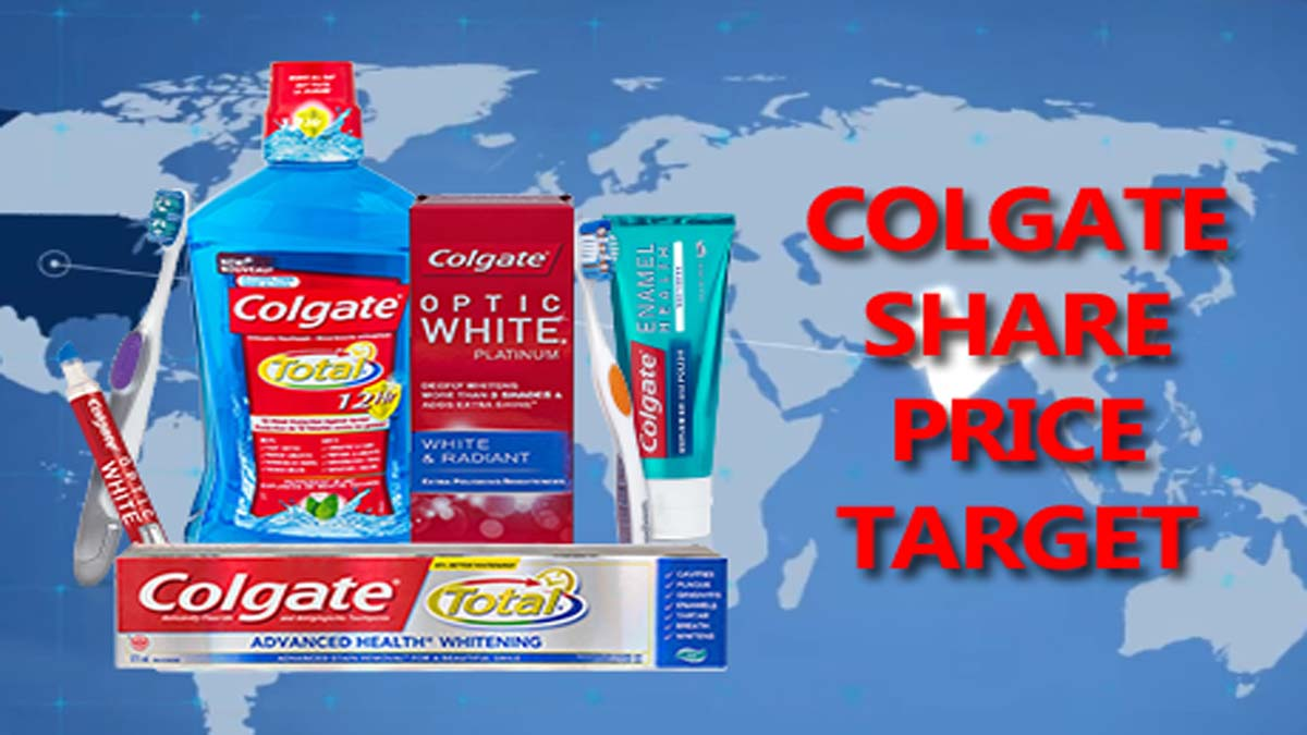 Colgate Share Price Forecast – Why Brokers Are Bullish?