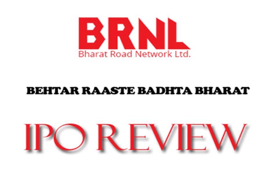Bharat Road Network IPO Review