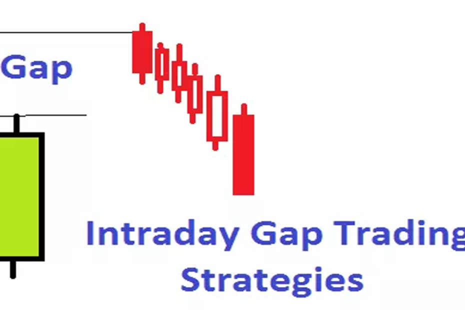 Intraday Gap Trading Strategies