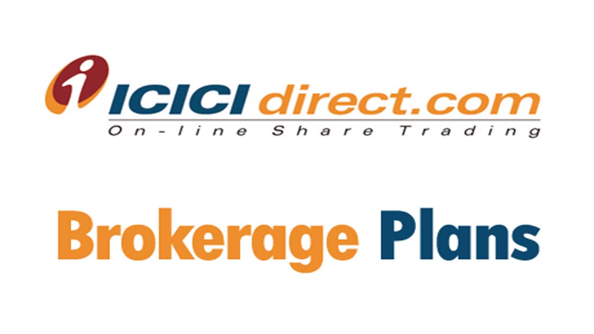 ICICI Direct Brokerage Plans (Pros & Cons)