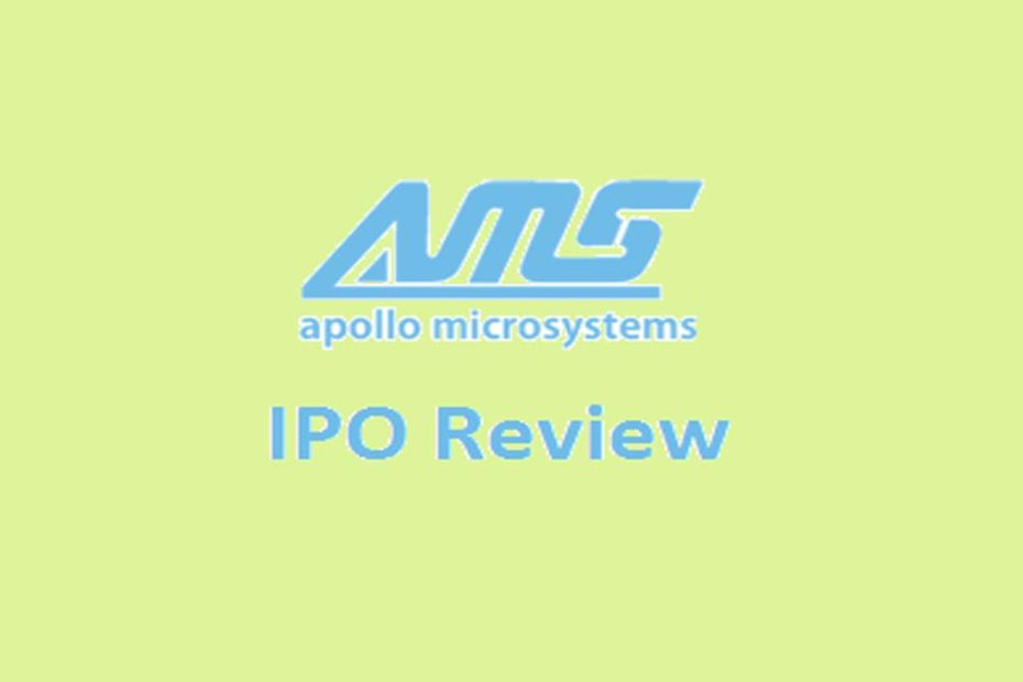 Apollo Micro Systems Limited IPO Review