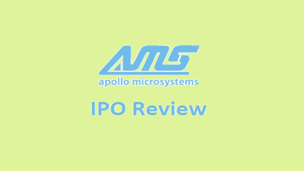 Apollo micro ipo live rate