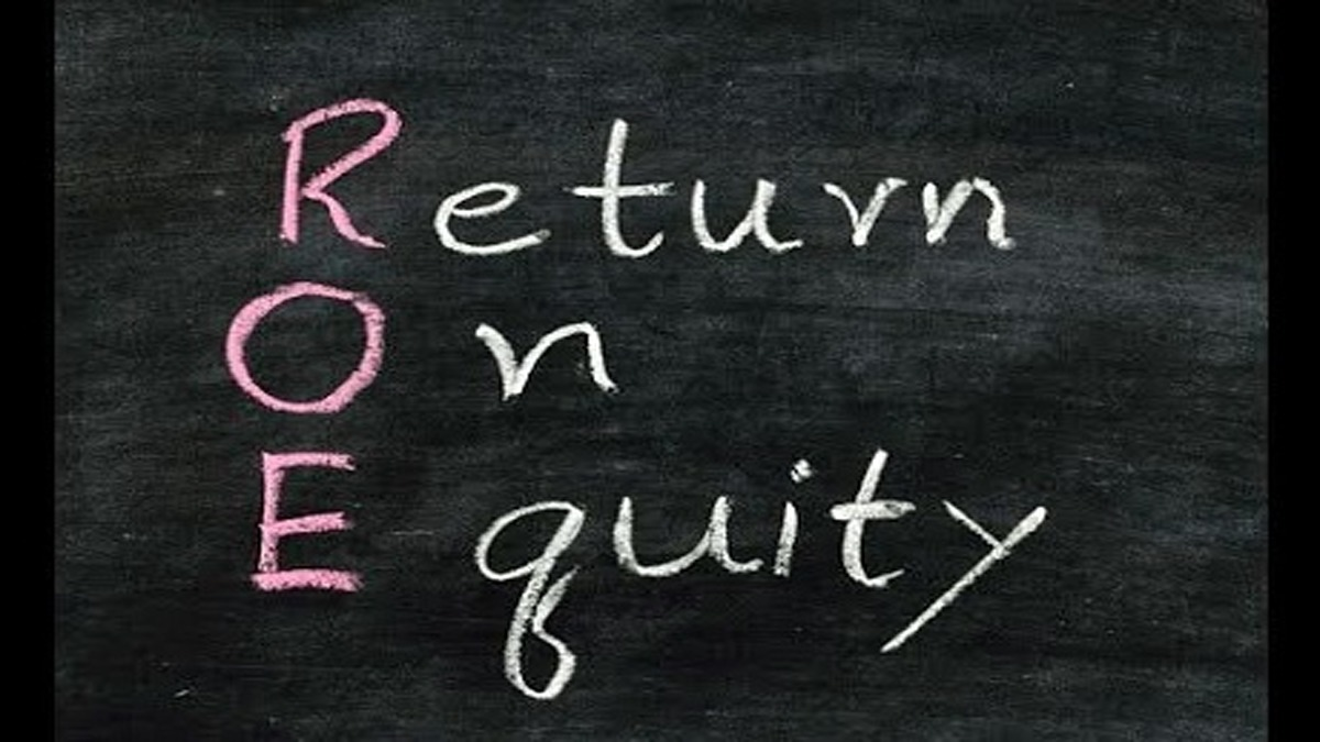 What Is Return On Equity Ratio (RoE)?