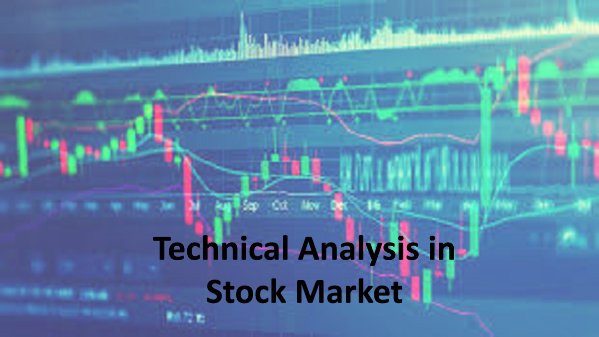 What is Technical Analysis in Stock Market? | StockManiacs