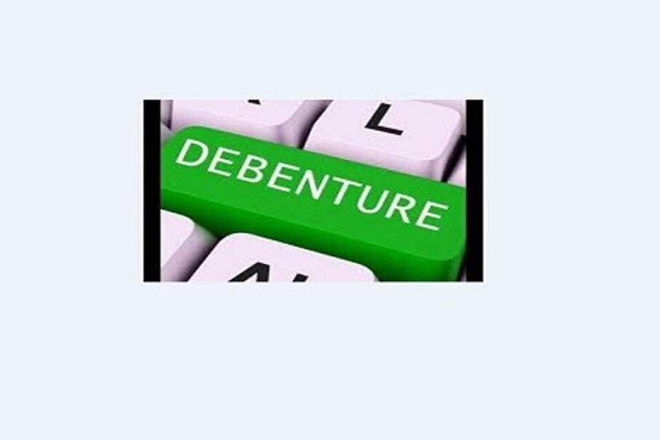 What is a Debenture