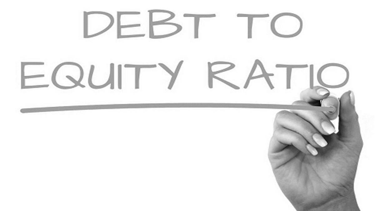 Debt to Equity Ratio Formula and Interpretation