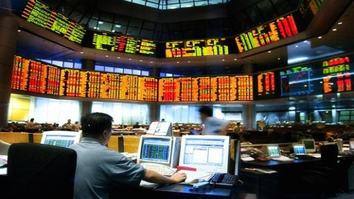 Floor trader meaning