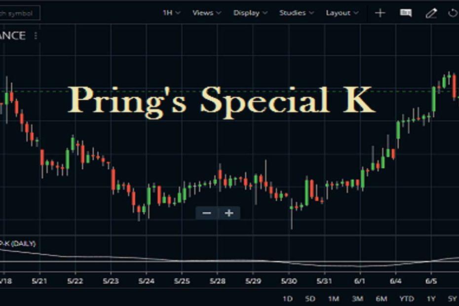 Prings Special K