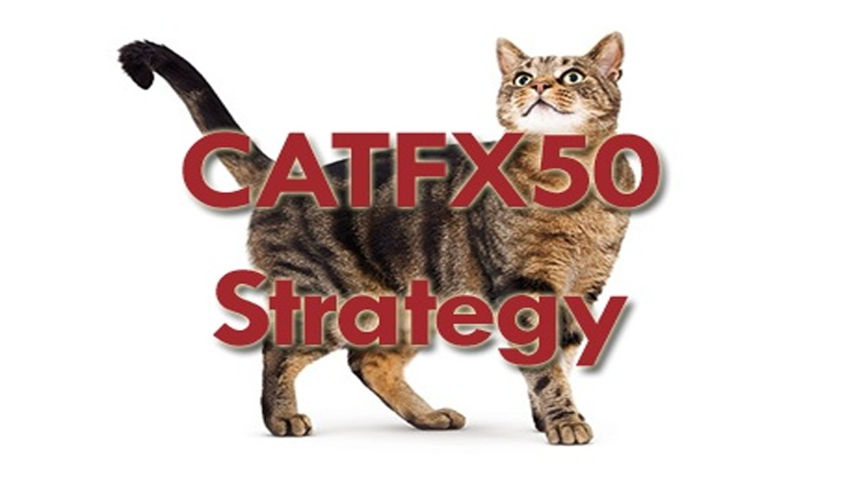 CATFX50 Trading System – 100% FREE MT4 Template
