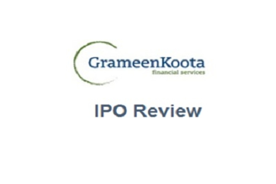 Creditaccess grameen limited ipo review