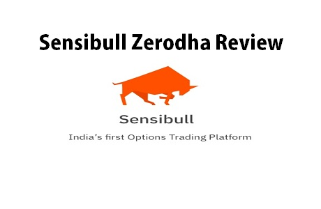 Sensibull Zerodha Review pic