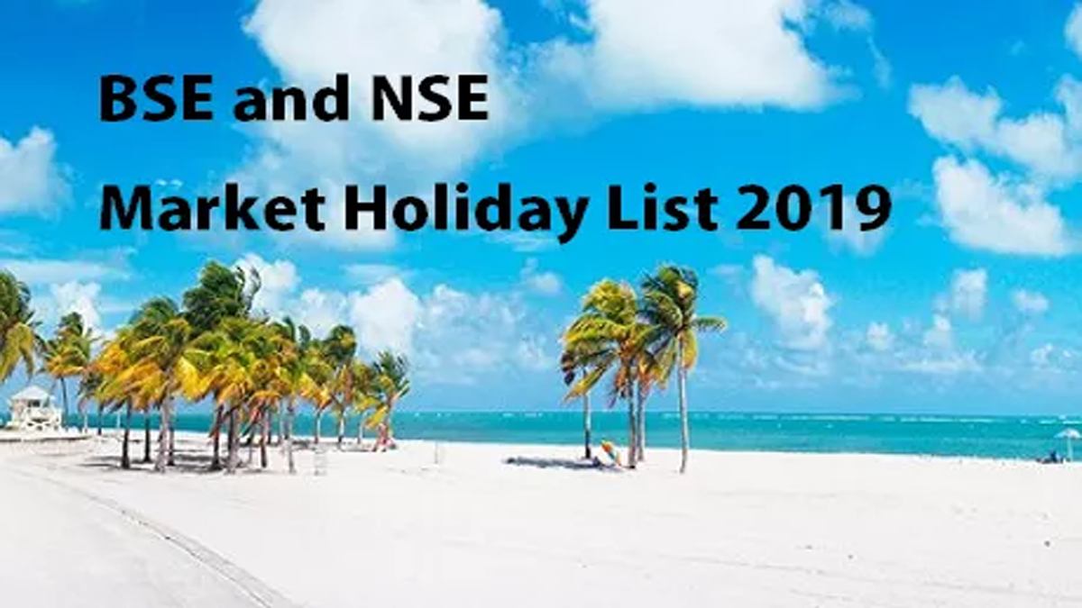 NSE Holidays 2014 – The Complete List of Holidays of NSE