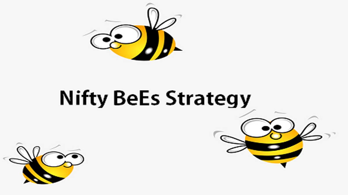 Nifty BeEs Strategy