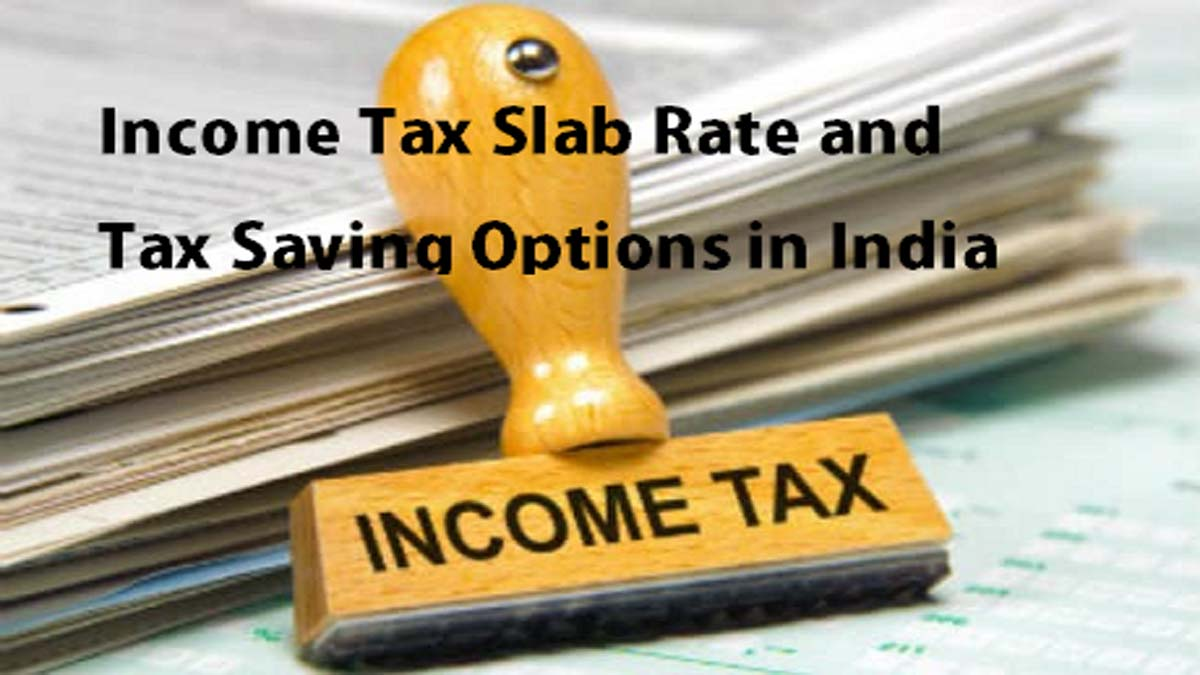 Stock options tax rate 2019
