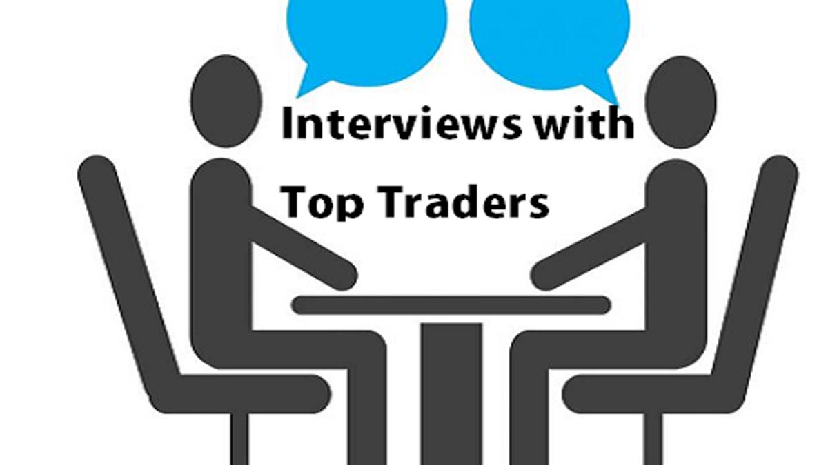 Interviews with Top Traders