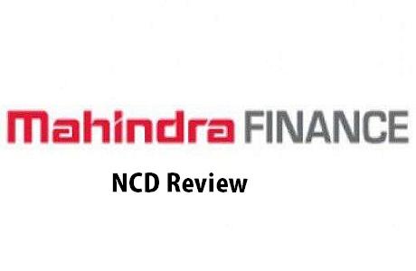 Mahindra and Mahindra Financial Services NCD Review