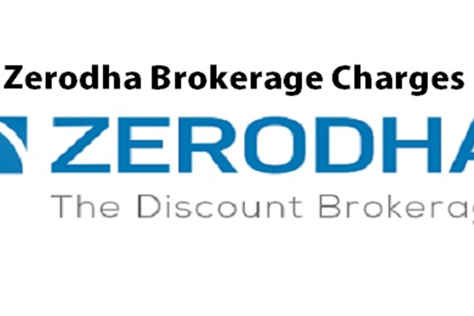Zerodha Brokerage Charges