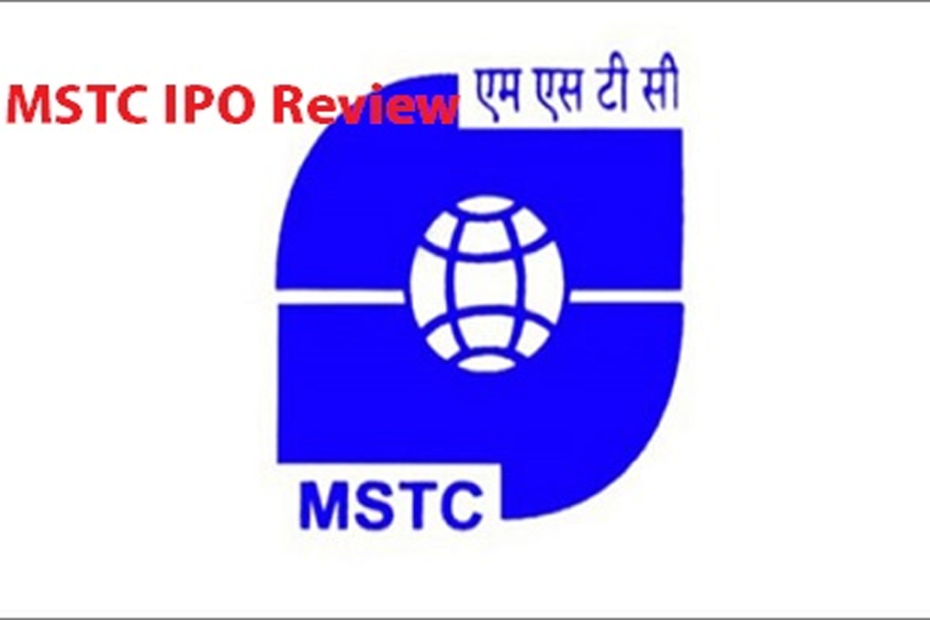 MSTC IPO Review