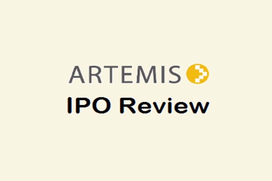 Artemis Electricals IPO Review