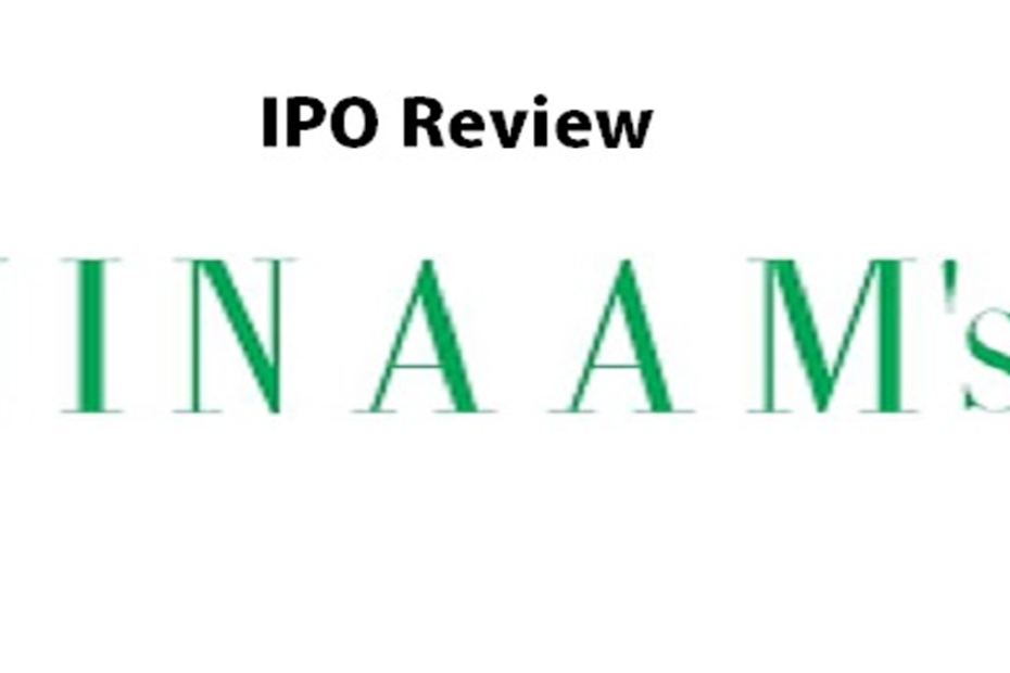 Jinaams Dress IPO Review
