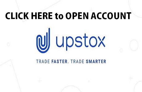 Upstox Referral benefit