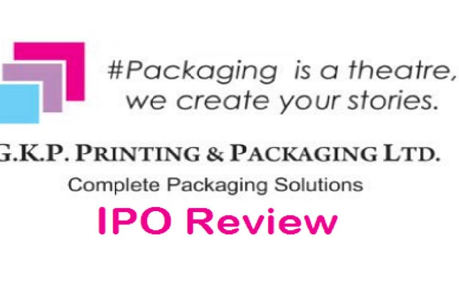 g k p printing and packaging ipo review