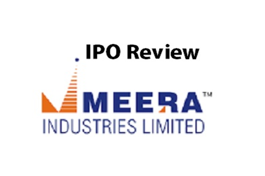 Meera Industries IPO Review
