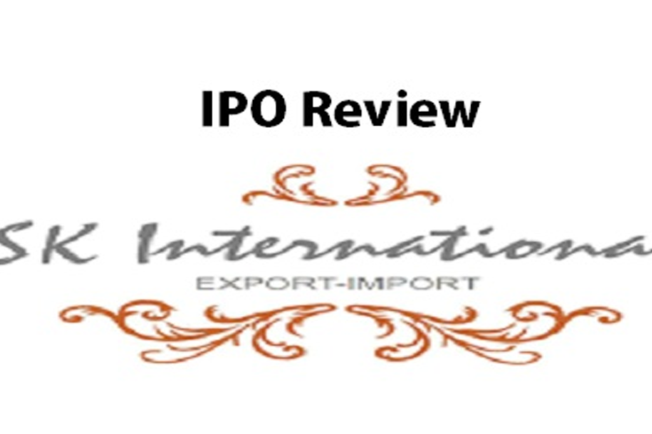 SK International Export IPO Review