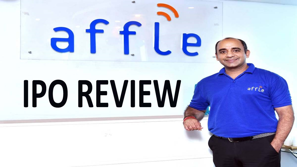 Affle India IPO Review
