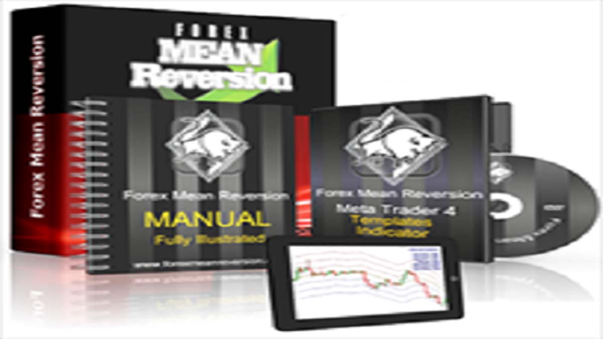 Using Forex Mean Reversion Indicator In Intraday Trading