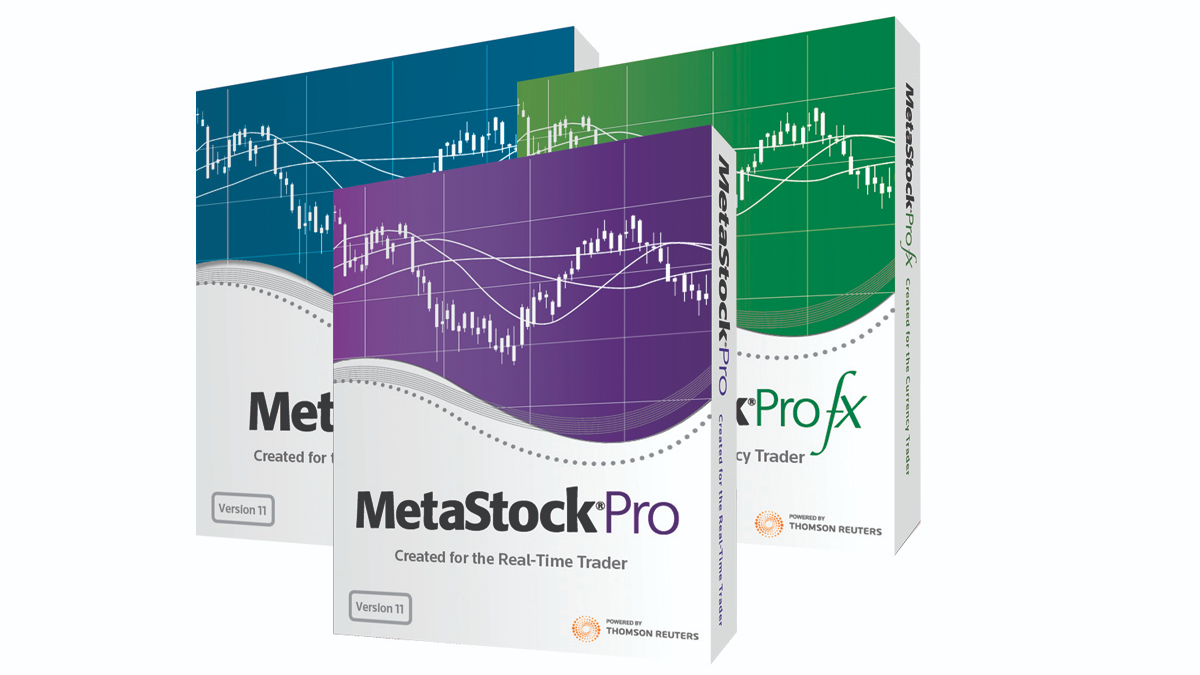 Metastock 16 Review