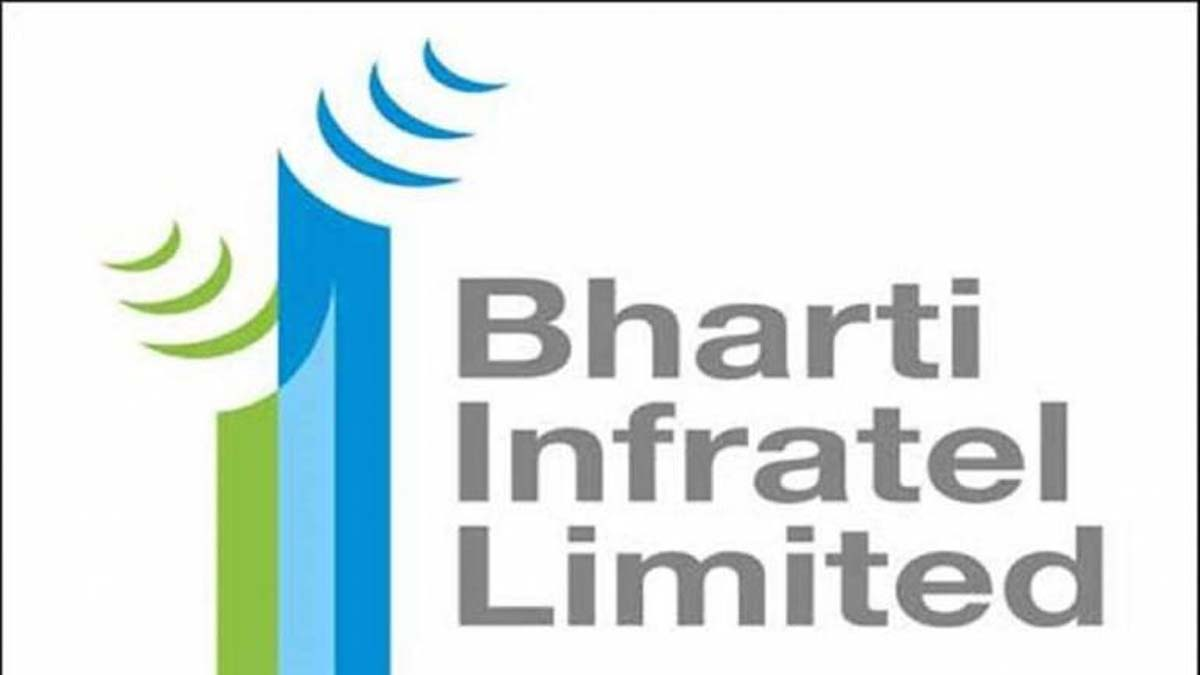 Bharti Infratel Share Price Graph and News